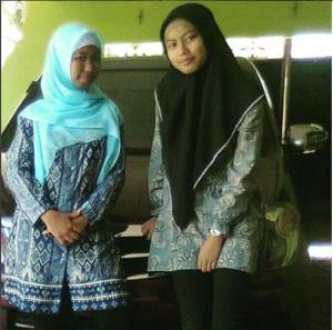 #Bukuis Batik _ Ciciatikasari