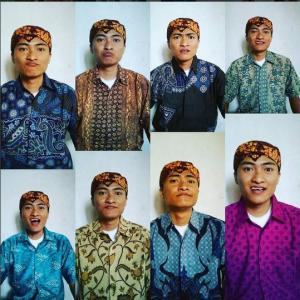 #Bukuis Batik _ hermawan