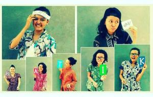 #Bukuis Batik _ nindya