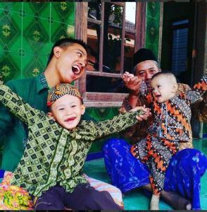 #Bukuis Batik _ yahajir