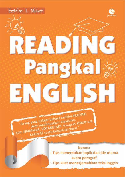 Reading Pangkal English