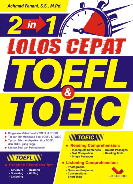 TOEFL-&-TOEIC_